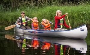 Linder kanot