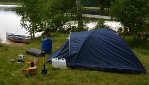 campingpaket
