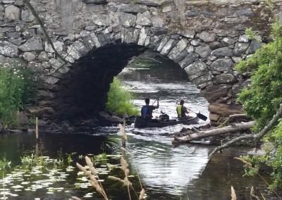 Västanå bro